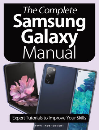 Samsung Galaxy Complete Manual January 2021