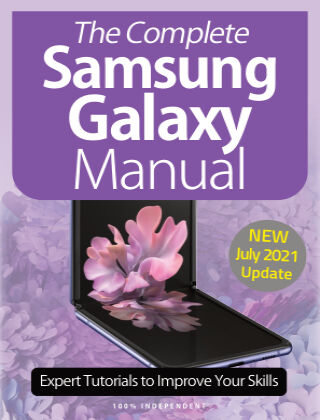 Samsung Galaxy Complete Manual July 2021