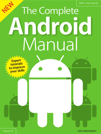 Android Complete Manual  November 17, 2018 00:00