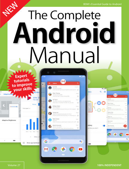 Android Complete Manual  April 15, 2019 00:00