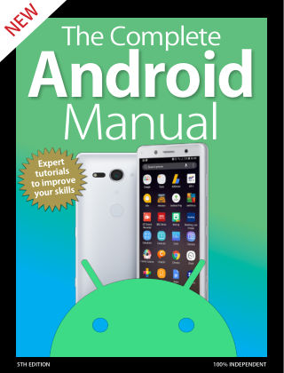Android Complete Manual  5th Edition