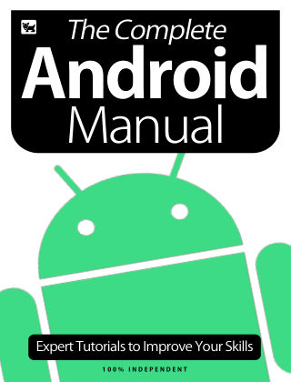 Android Complete Manual  July 2020