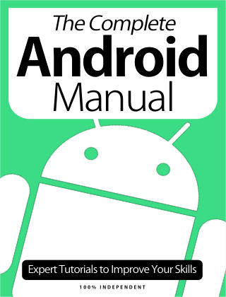 Android Complete Manual  October 2020