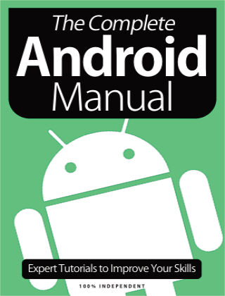 Android Complete Manual  January 2021
