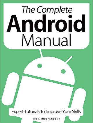 Android Complete Manual April 2021