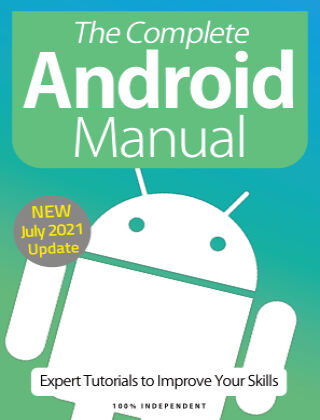 Android Complete Manual July 2021