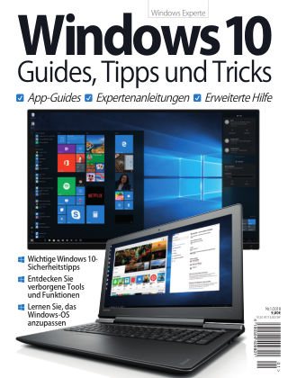 Windows 10 Guides, Tipps und Tricks Windows10 2018