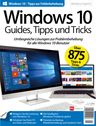 Windows 10 Guides, Tipps und Tricks Windows10 2019