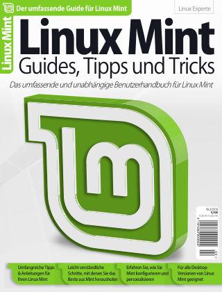 Linux Mint Guides, Tipps und Tricks Linux Mint 2018