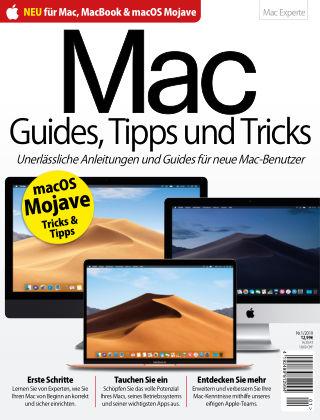 Mac Guides, Tipps und Tricks Mac 2019