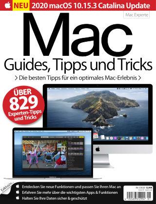 Mac Guides, Tipps und Tricks Nr.1/2020