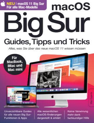 Mac Guides, Tipps und Tricks Nr.2/2020