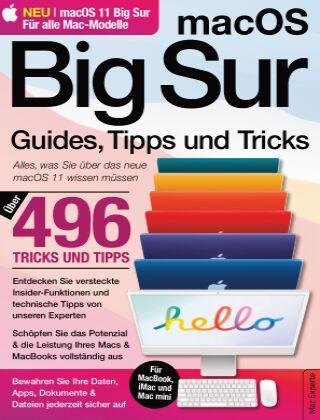 Mac Guides, Tipps und Tricks Nr.1/2021
