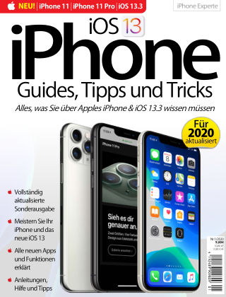 iPhone Guides, Tipps und Tricks Nr1/2020