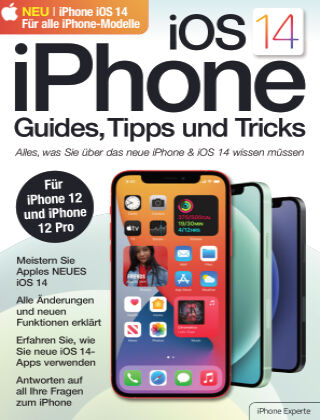 iPhone Guides, Tipps und Tricks Nr.2/2020