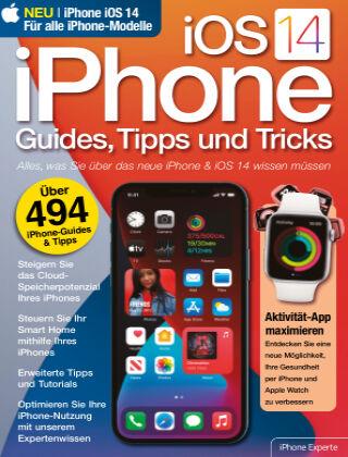 iPhone Guides, Tipps und Tricks Nr.1/2021