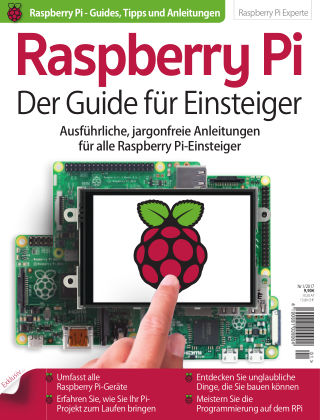 Raspberry Pi Guides, Tipps und Tricks Raspberry Pi 2018