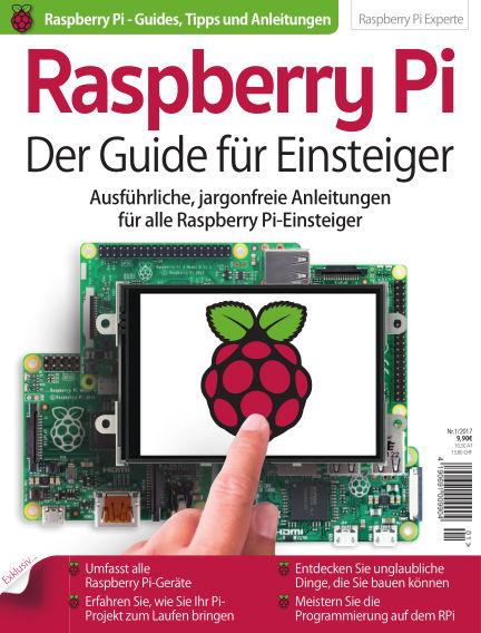 Raspberry Pi Guides, Tipps und Tricks October 29, 2018 00:00