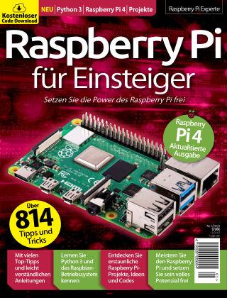 Raspberry Pi Guides, Tipps und Tricks Nr.1/2020