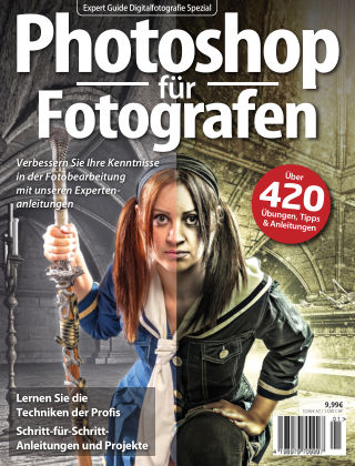 Photoshop Guides, Tipps und Tricks Jul 2020