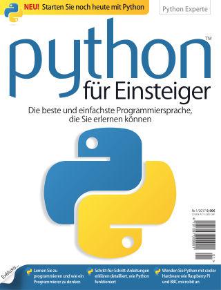 Python Guides, Tipps und Tricks Python