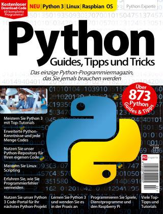 Python Guides, Tipps und Tricks nr2