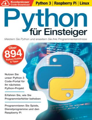 Python Guides, Tipps und Tricks Nr.3