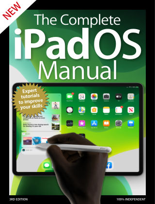 The Complete New iPad Manual Readly Exclusive 3rd Edition