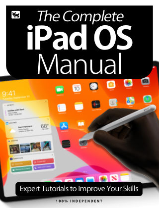 The Complete New iPad Manual Readly Exclusive July 2020