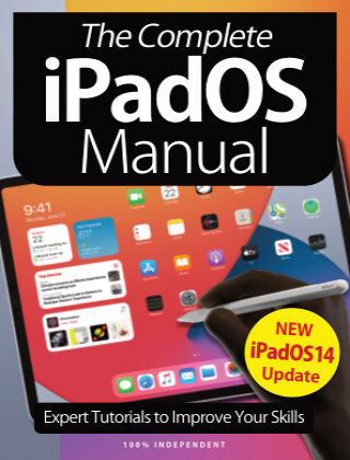 The Complete New iPad Manual Readly Exclusive January 2021