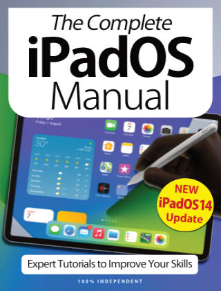 The Complete New iPad Manual Readly Exclusive April 2021