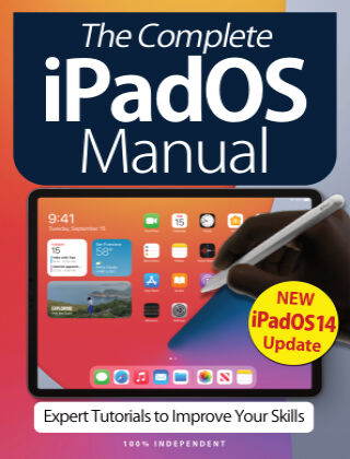 The Complete New iPad Manual Readly Exclusive July 2021