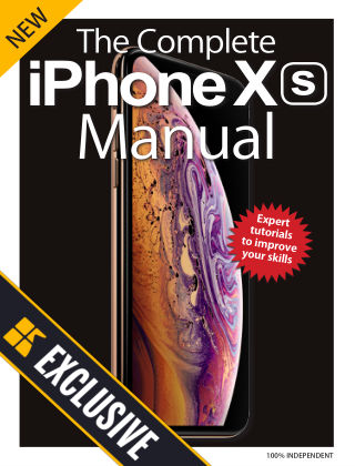 The Complete iPhone XS Manual Readly Exclusive iPHONE XS 2018