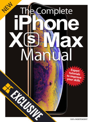 The Complete iPhone XS MAX Manual Readly Exclusive iPHONE XS MAX 2018