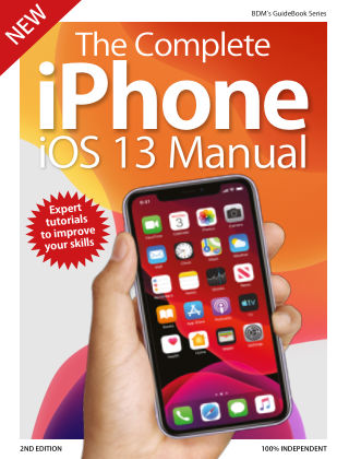 iPhone - Complete Manual 2nd Edition