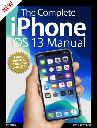 iPhone - Complete Manual 3rd Edition