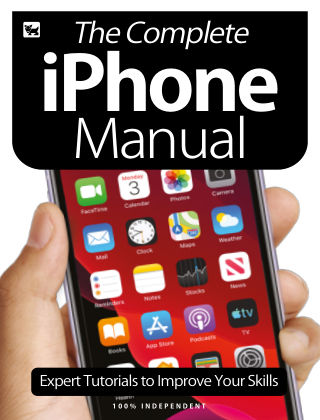 iPhone - Complete Manual July 2020