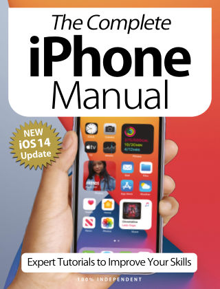 iPhone - Complete Manual October 2020