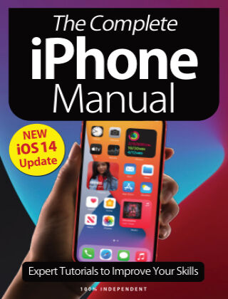 iPhone - Complete Manual January 2021