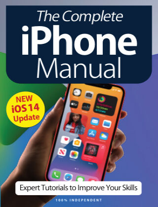 iPhone - Complete Manual July 2021