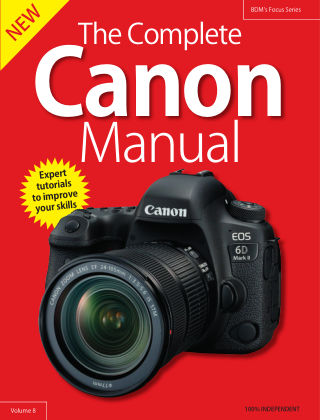 Canon Camera Complete Manual Canon Camera 2018