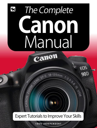 Canon Camera Complete Manual July 2020