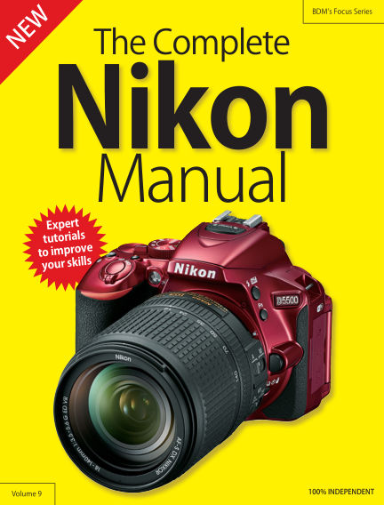 Nikon Camera Complete Manual October 06, 2018 00:00