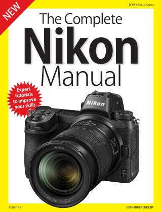 Nikon Camera Complete Manual Nikon Camera 2019