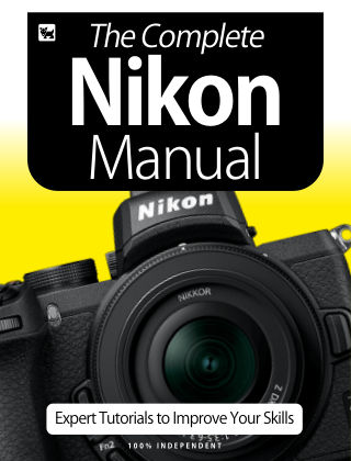 Nikon Camera Complete Manual July 2020