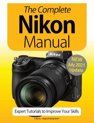 Nikon Camera Complete Manual July 2021