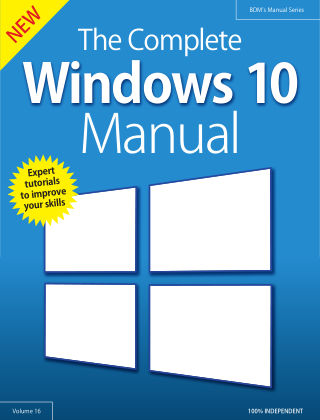 Windows 10 Complete Manual Windows10 2019