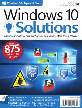 Windows 10 Complete Manual Vol.26