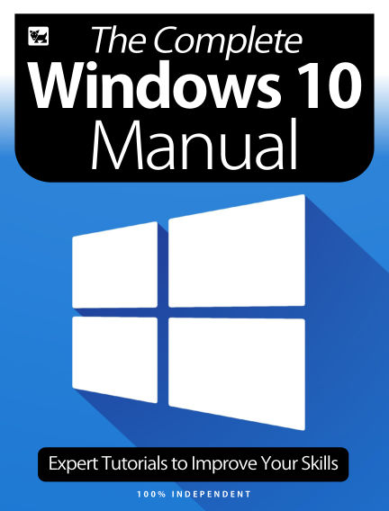 Windows 10 Complete Manual July 31, 2020 00:00