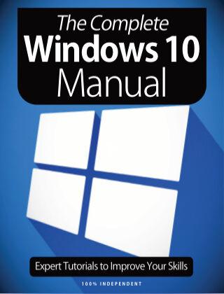 Windows 10 Complete Manual January 2021